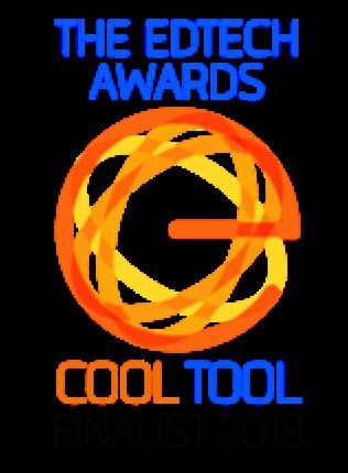 ed tech award logo