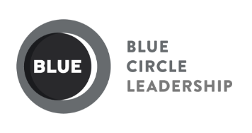 Blue Circle Leadership logo
