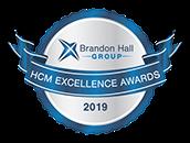 Brandon Hall Excellence Awards logo