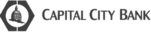 Capital City bank logo