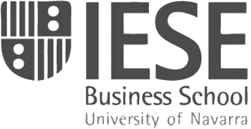 IESE4 business school logo