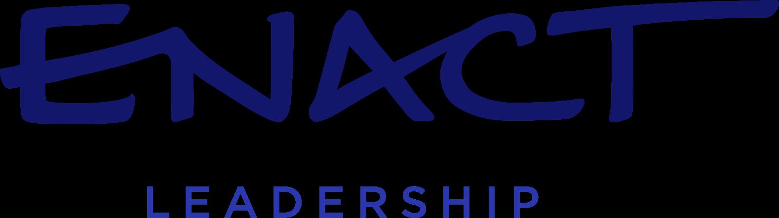Enact Leadership
