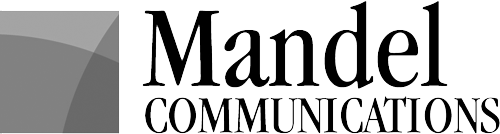 Mandel - Website logo