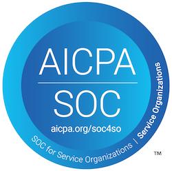 SOC2 audit logo
