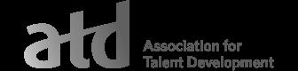 ATD logo gray