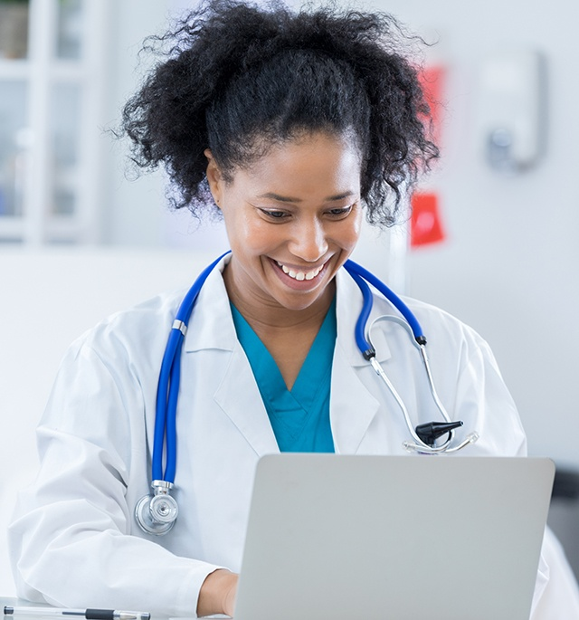 Providence St. Joseph Health Uses Blended Learning to Help Nurse Managers Get Ahead