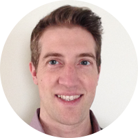 Colin Gause, Director, Product Management