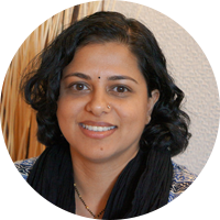 Manjit Sekhon, Director, Learning Experience Design