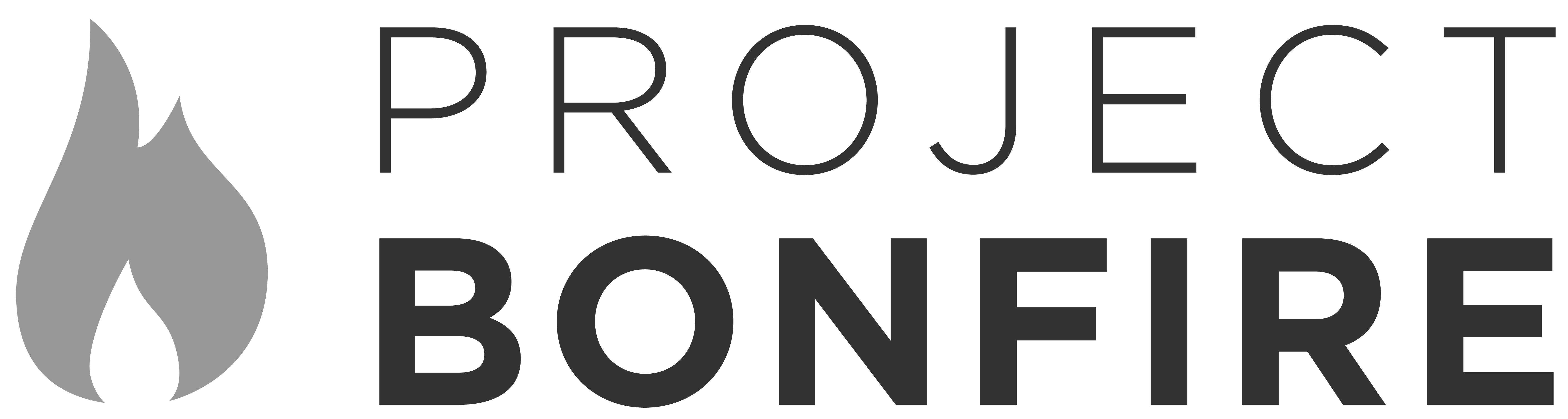 in2innovation Project Bonfire logo