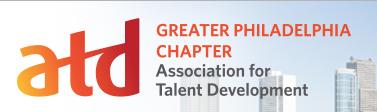 ATD Philadelphia logo