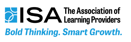 ISA The Association of Learning Providers